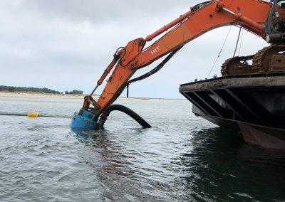 Dockpumpe-Maritime-Rental-Service-Leihservice-Wasserbau-2