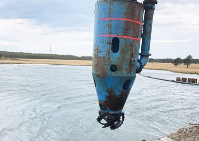 Dockpumpe-Maritime-Rental-Service-Leihservice-Wasserbau